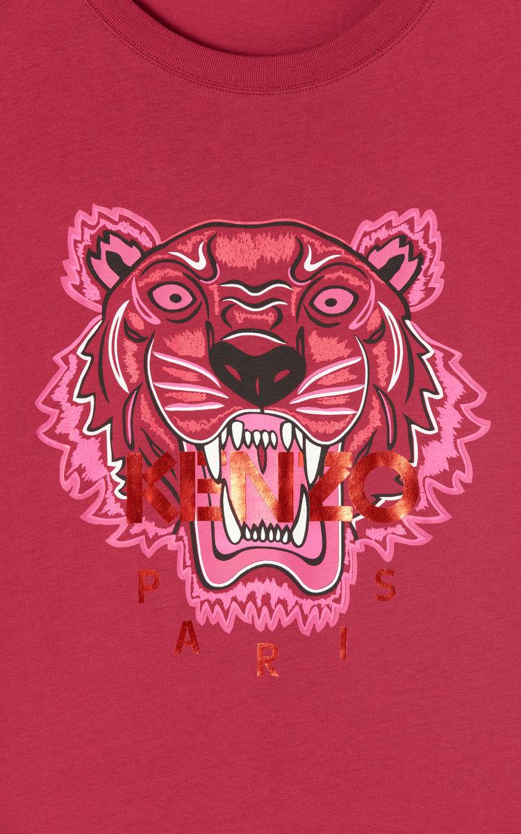 Kenzo Women Tiger T-shirt