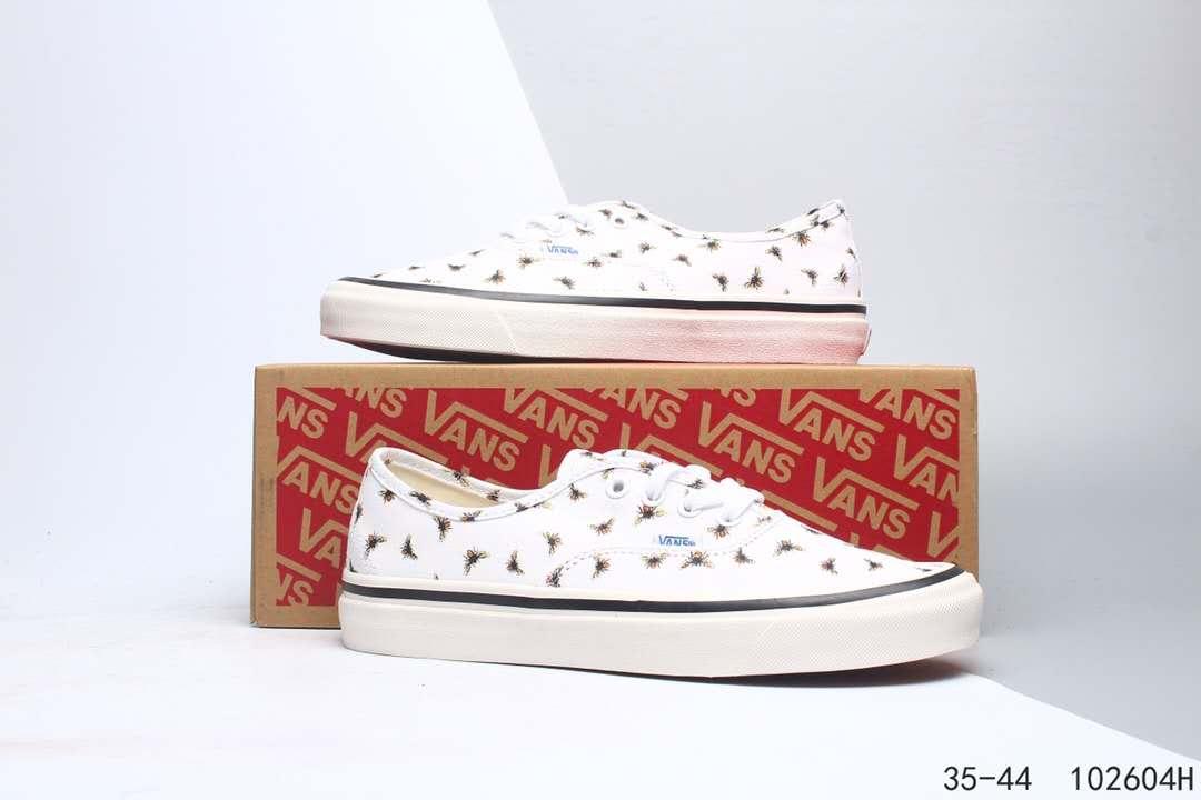 VANS Era 95 DX Bee Graffiti Low-Top Shoes
