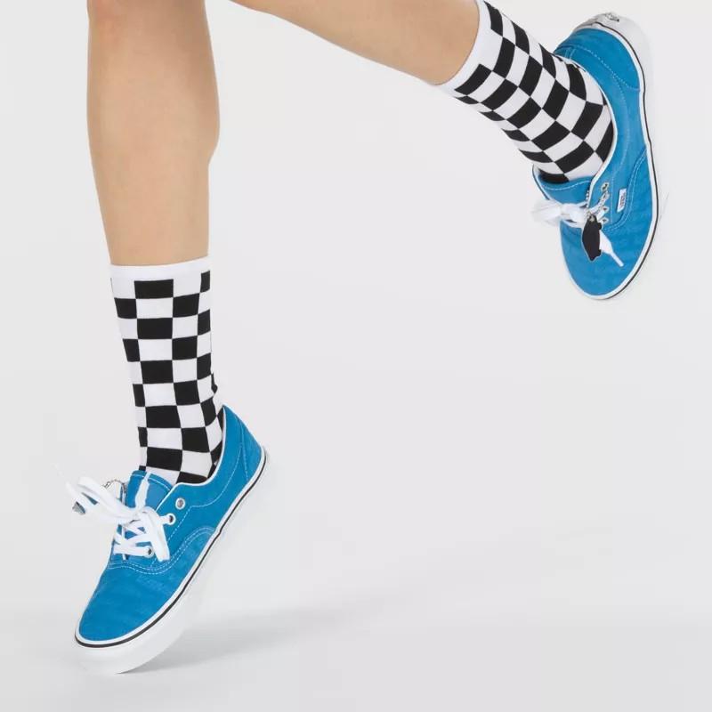 Vans Emboss Era Mediterranian Blue Shoes