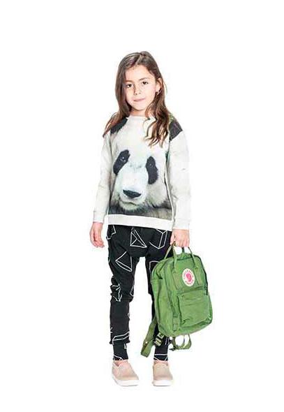 Fjallraven Kanken Kids Backpacks