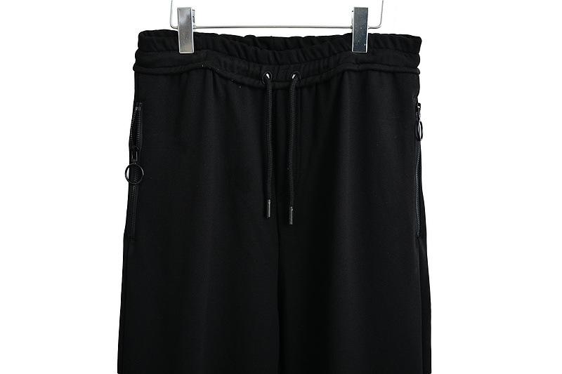 off white black underwear