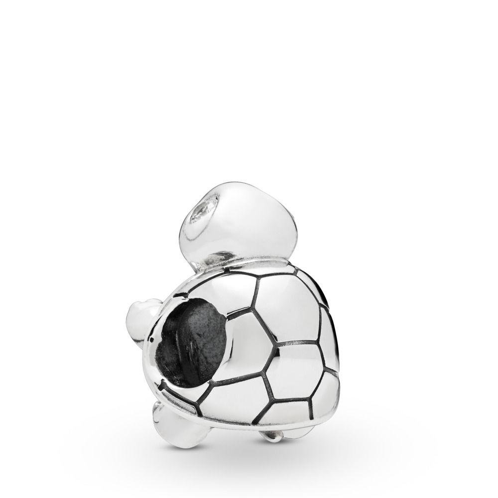 pandora turtle charm