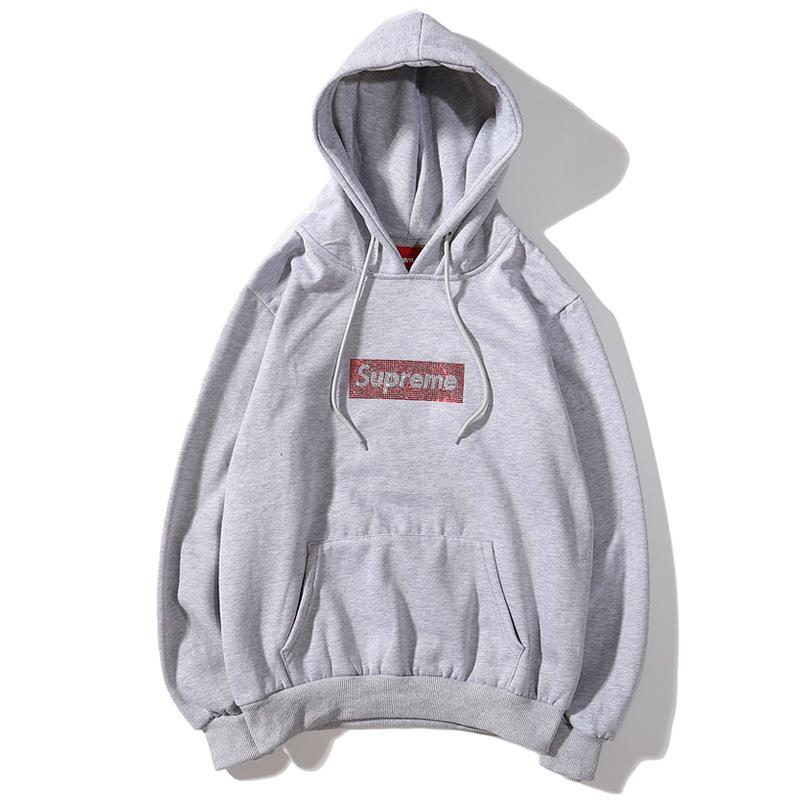 supreme box logo hoodie stockx