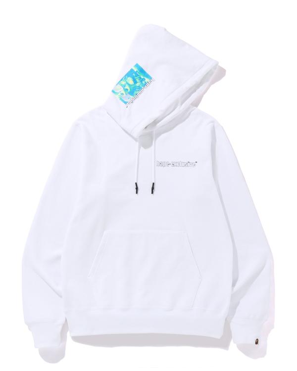 BAPE Exclusive hoodie