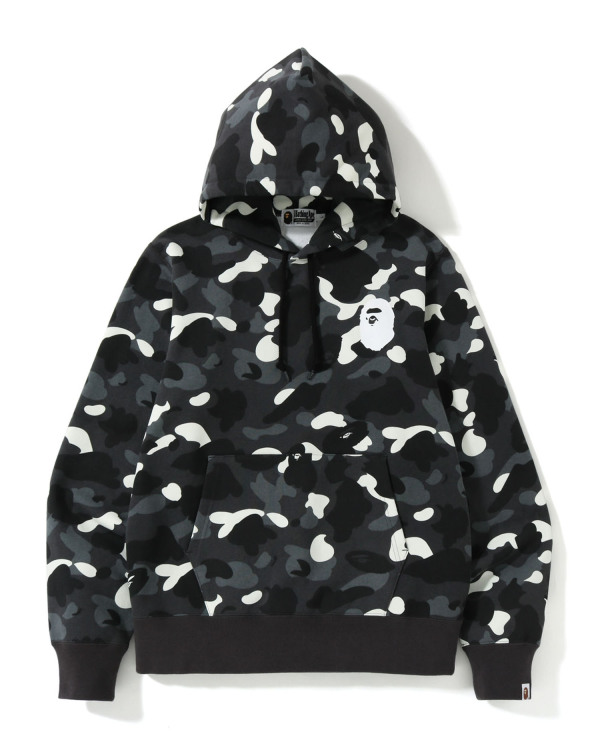 City Camo hoodie
