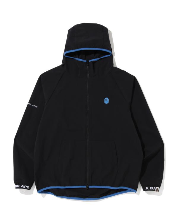 Ape Head zip hoodie