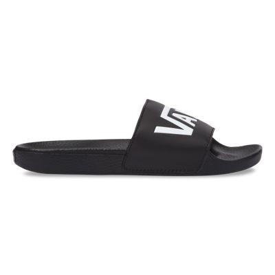 Vans Women Shoes Womens Slide-On Vans black