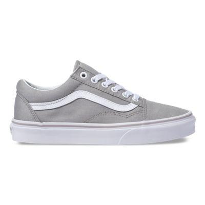 Vans Men Shoes Old Skool Drizzle/True White