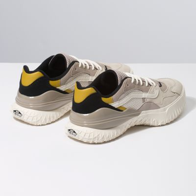 Vans Men Shoes BSG City Trl Turtledove/Pure Cashmere