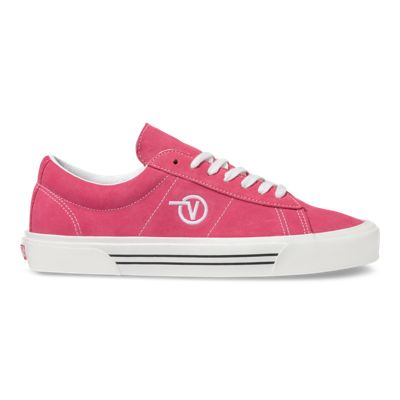 Vans Men Shoes Anaheim Factory Sid DX Og Pink/Og White