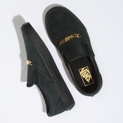 Vans Women Shoes Vans ID Slip-On Black