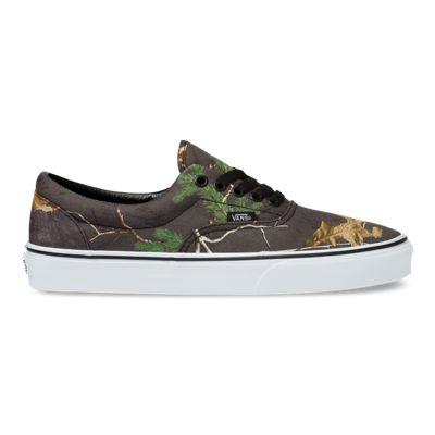 Vans Women Shoes Realtree Xtra® X Vans Era Meteorite