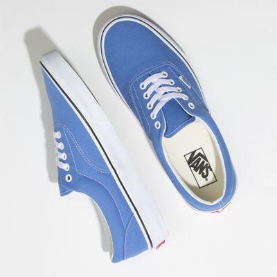 Vans Men Shoes Era Ultramarine/True White