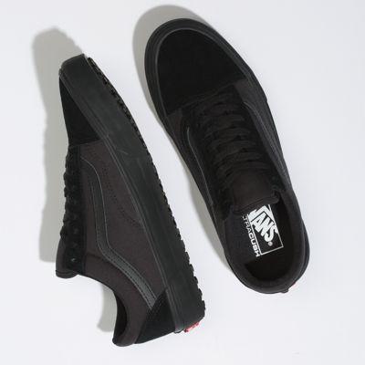 Vans Men Shoes Made For The Makers Old Skool UC Black/Black/Black
