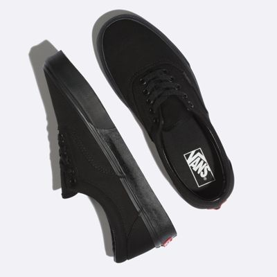 Vans Women Shoes Era Black/Black