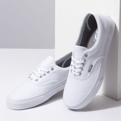 Vans Women Shoes Era true white/true white