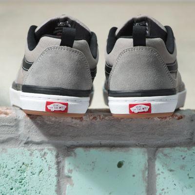 Vans Men Shoes Covert Kyle Walker Pro Drizzle/Black